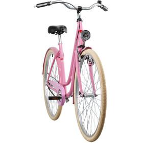 Ortler Detroit Mujer, pink